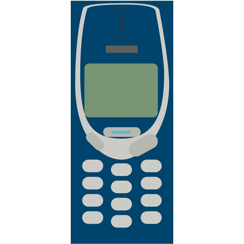 nokia phone graphics emoji