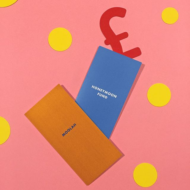 Upsize that card to include gifts. BRAND NEW✨ range of colour money wallets presented at our stand to our retail customers @TopDrawerLondon. Rainbows included. Pop by for a quick hello at Stand T33 ☺️🌈💰👋. . #IAmAPapergoods #MoneyWallet #Papergoods #Stationery #TopDrawerLondon #TopDrawer2019 #PaperLove #DailyDoseOfColour
