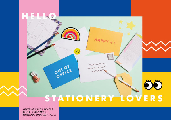 I AM A-ShowUp-Amsterdam-Trade-Show-Greeting-Card-Stationery-Lover.jpg