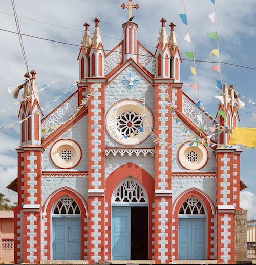 Vizhinjam Church Building.png