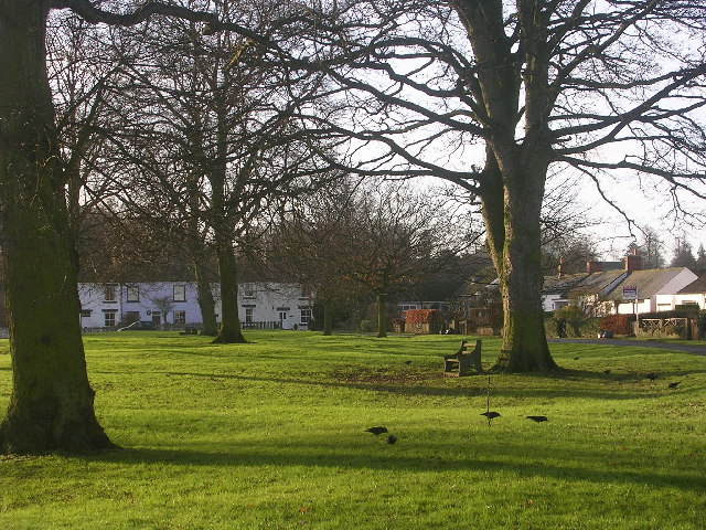 Piercebridge Village Green