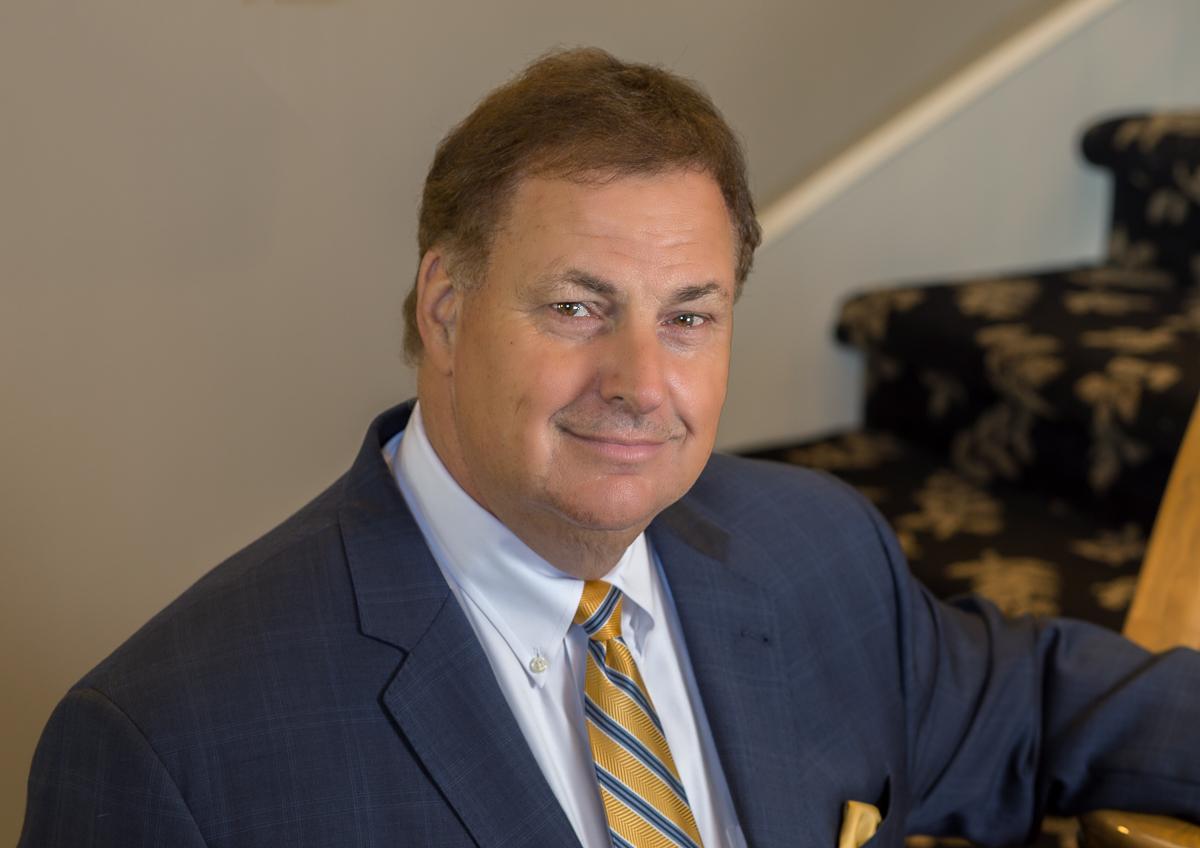 Steve Graham, P.E. Principal