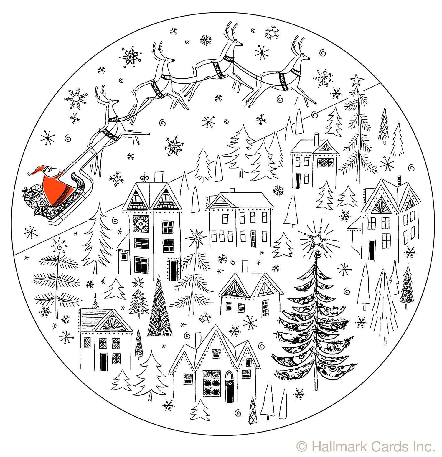 Retail Plate Santa Christmas Eve.jpg