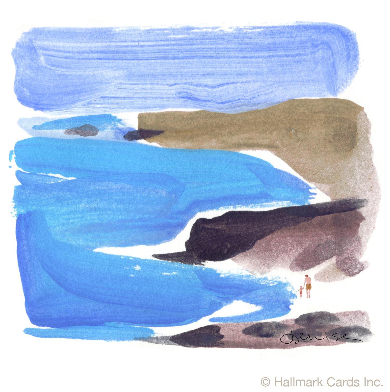 Sea Cliffs acrylic.jpg