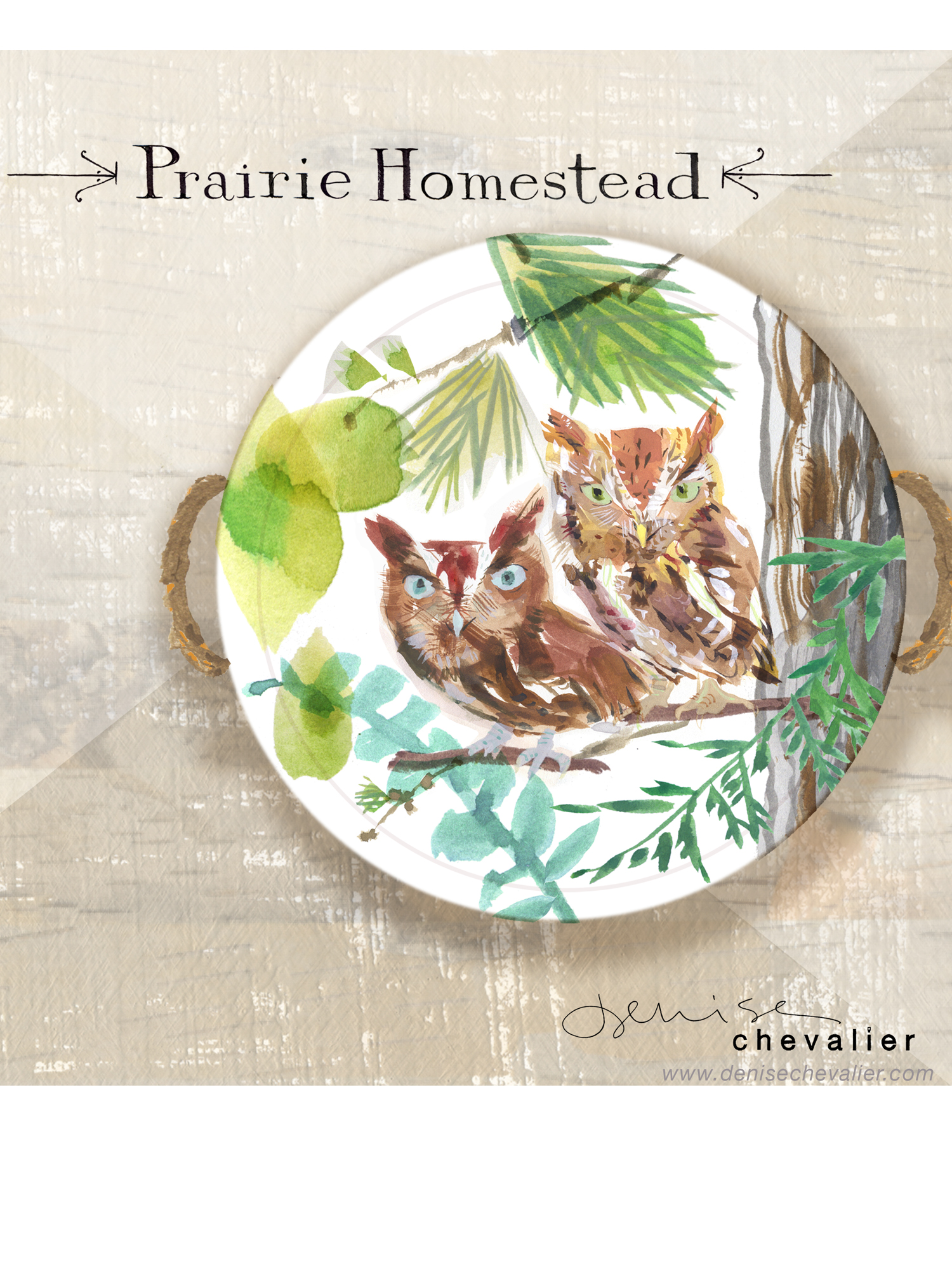 prairie Homestead Owl Tray.jpg