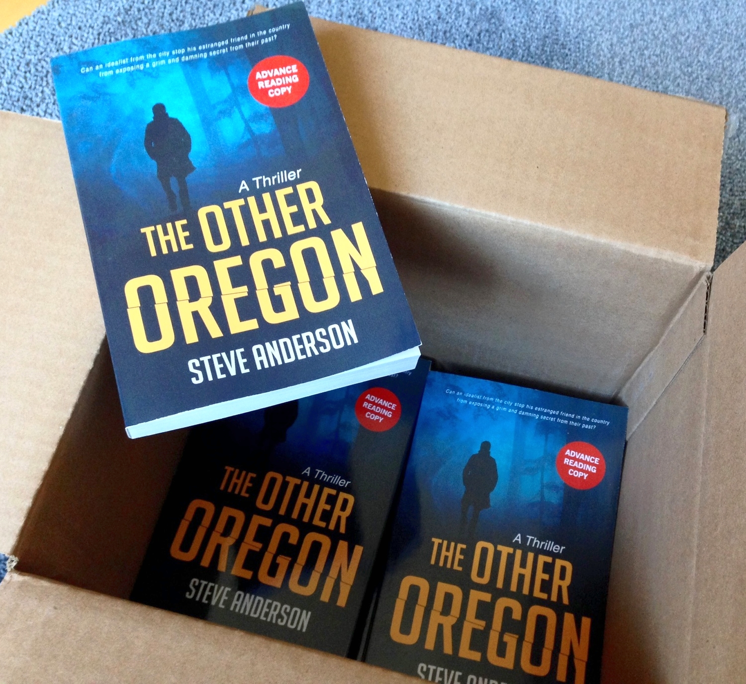 The Other Oregon ARC
