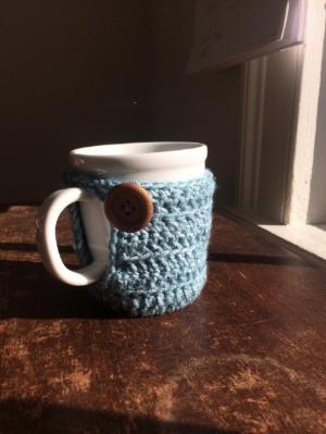 Mug and cozy