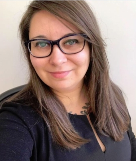 Monica Borgatti, Empty Arms board president