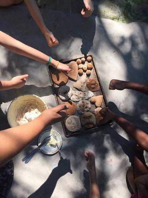 DWS Summer Arts Camp 2018