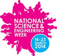 Engineering Week Logo