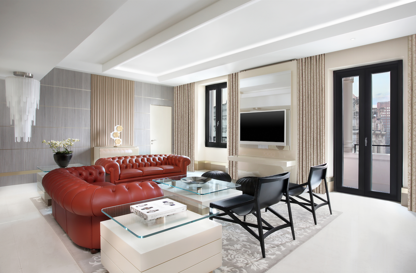 Excelsior Hotel Gallia A Luxury Collection Hotel Milan Valerie Wilson Travel