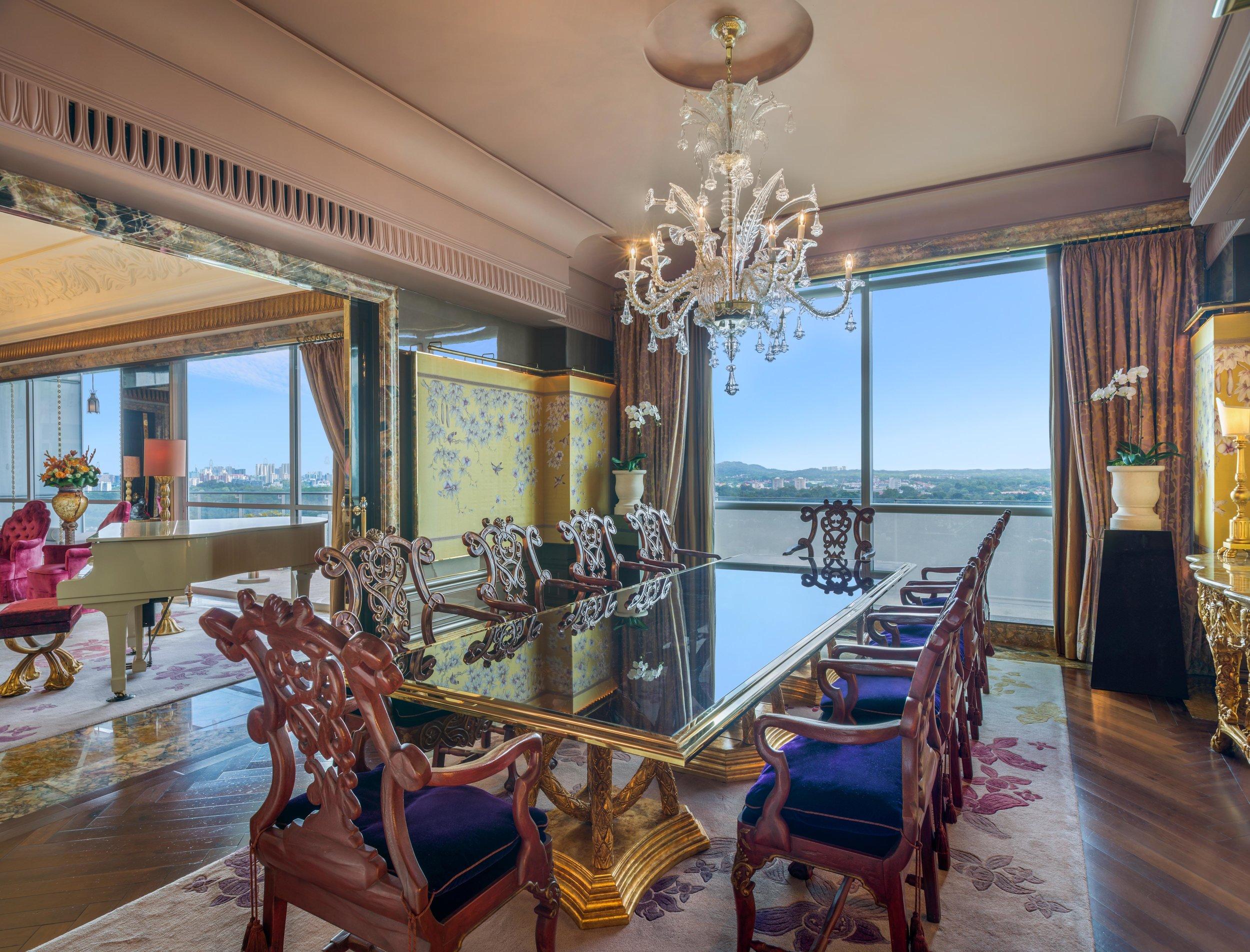 St Regis Singapore Presidential Suite_Dining Room.jpg