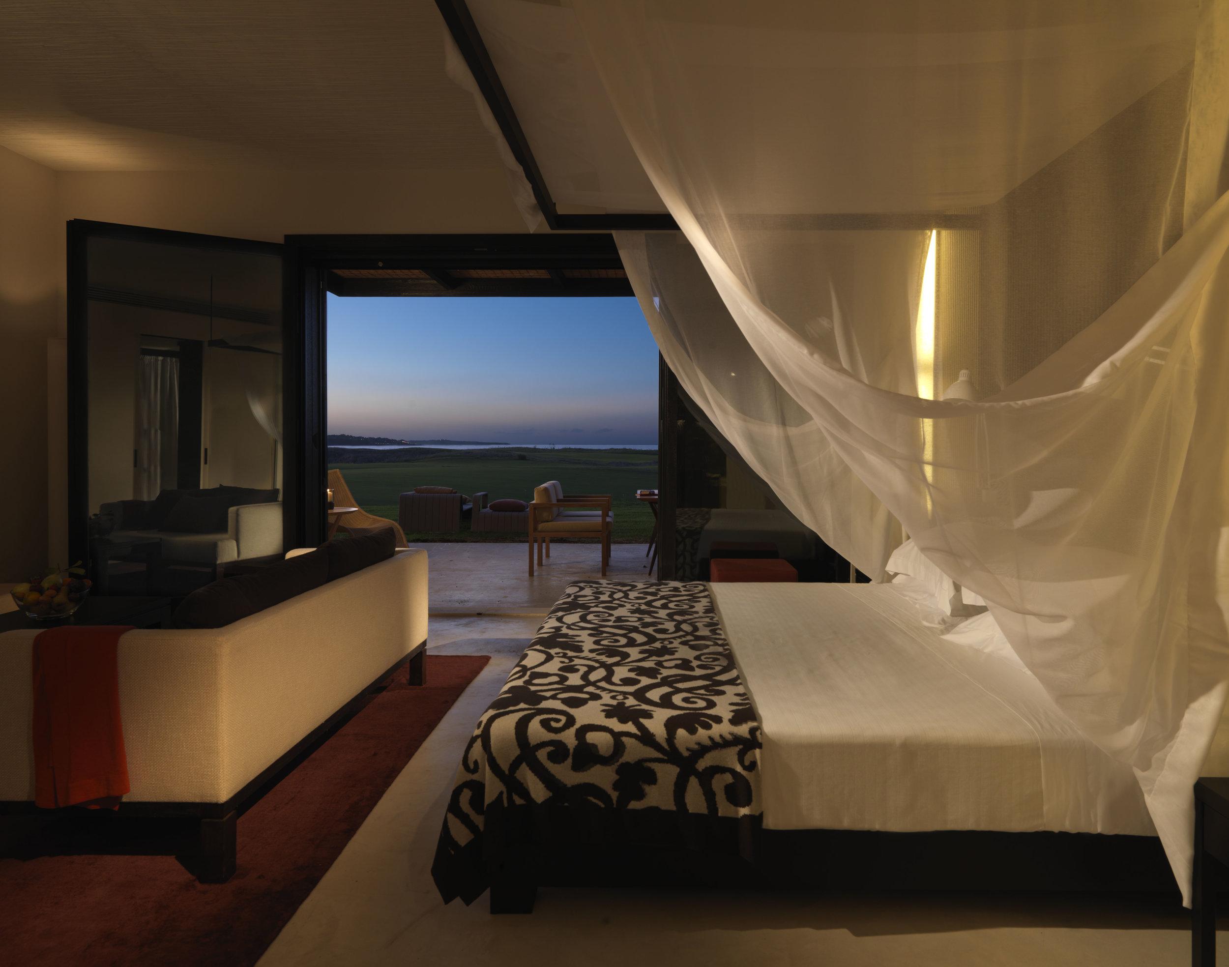 Verdura Resort Villa Acacia - Bedroom with terrace.jpg
