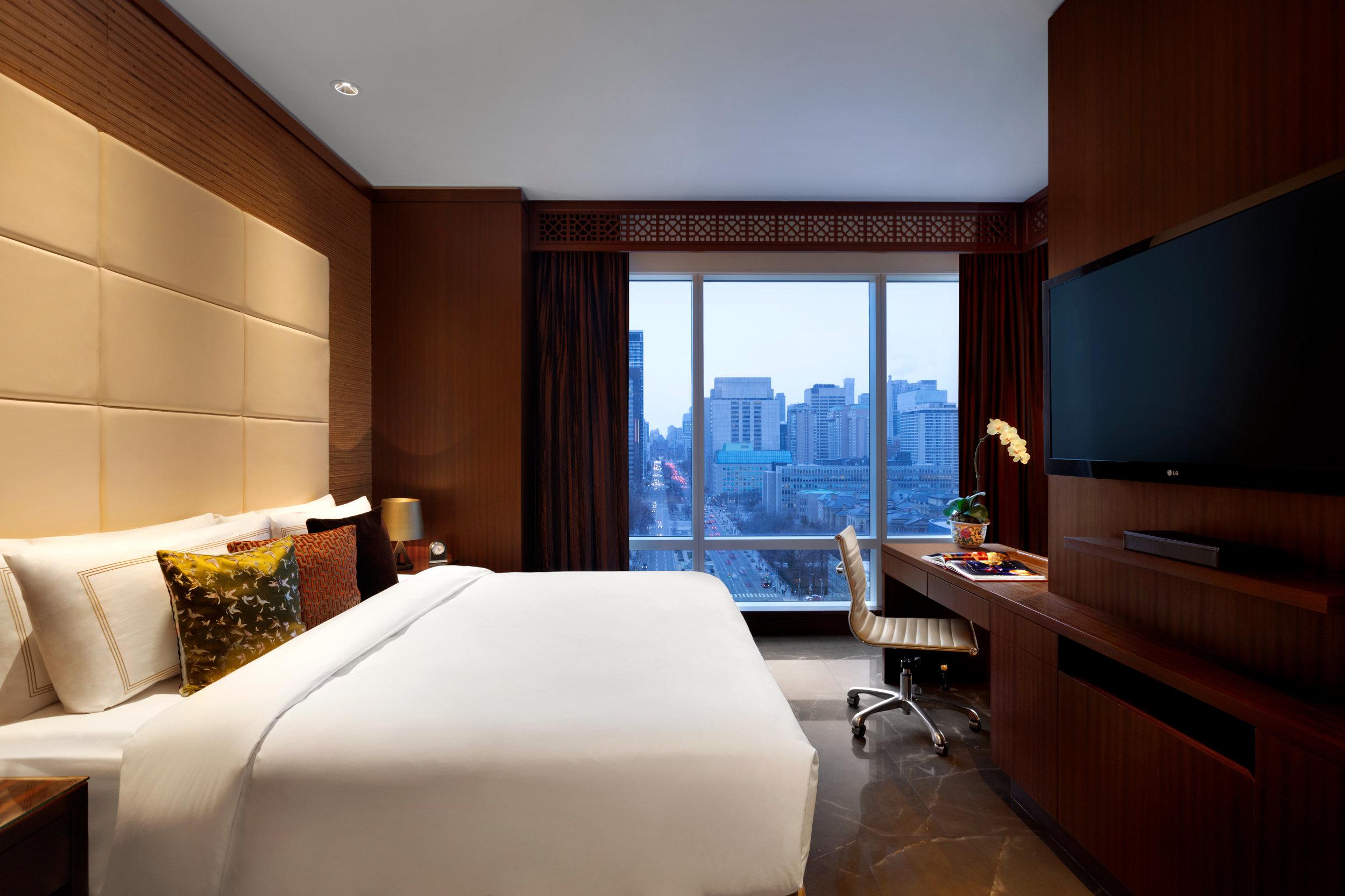 Shangri-La Hotel Toronto - Shangri La Suite - 1194441.jpg