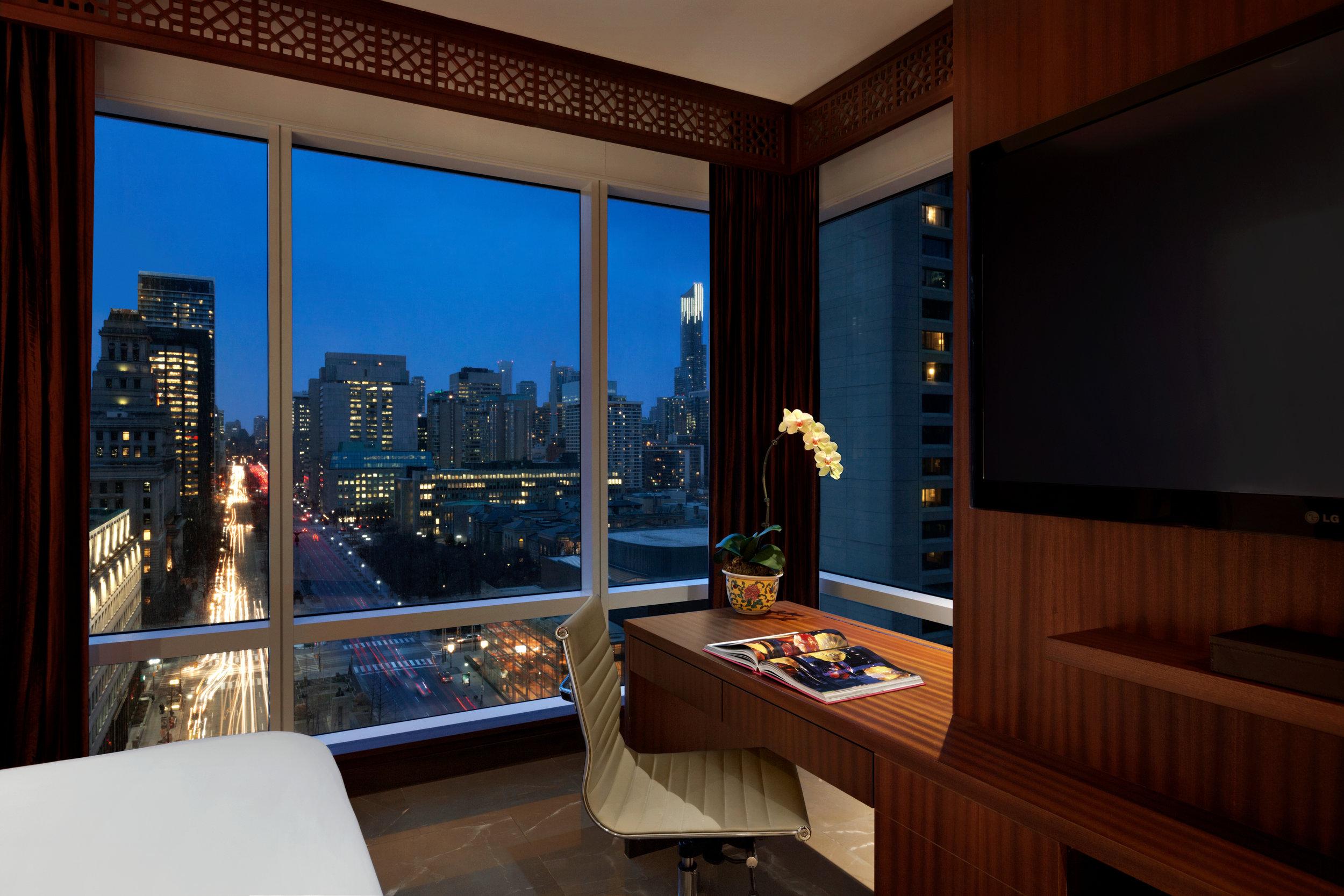 Shangri-La Hotel Toronto - Shangri La Suite - 1194443.jpg