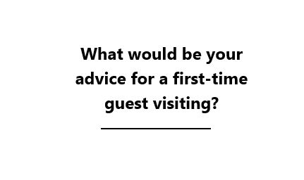 QA - First time guest.JPG