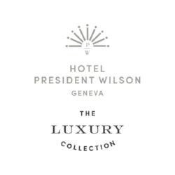 Hotel President Wilson, A Luxury Collection Hotel, Geneva Logo.jpg