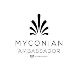 Myconian Ambassador Relais & Chateaux Hotel logo.jpg