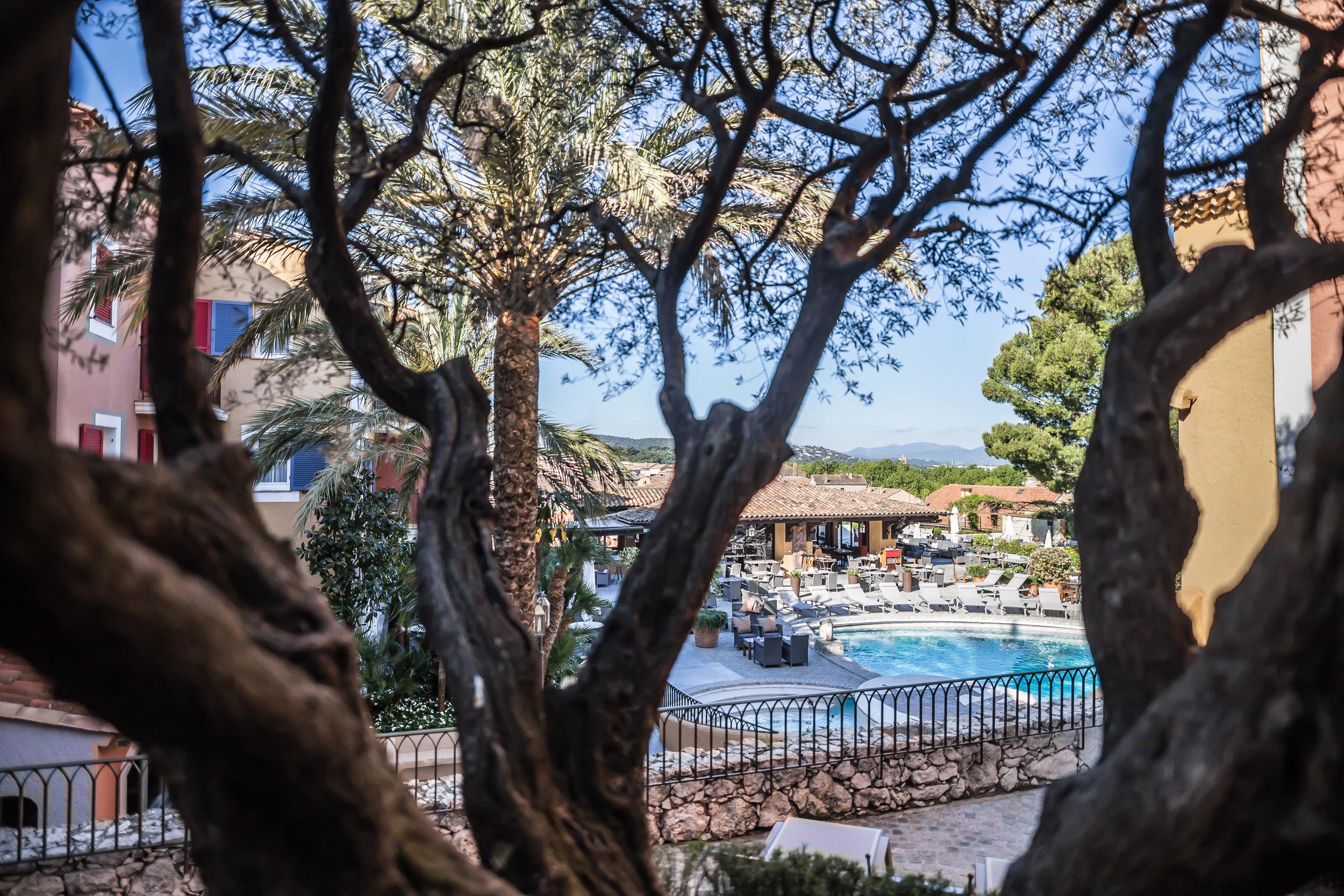 Photo Courtesy of Hotel Byblos