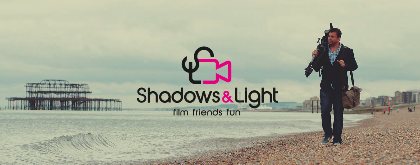 Shadows & Light will take place from July 11-12 in Brighton, UK.