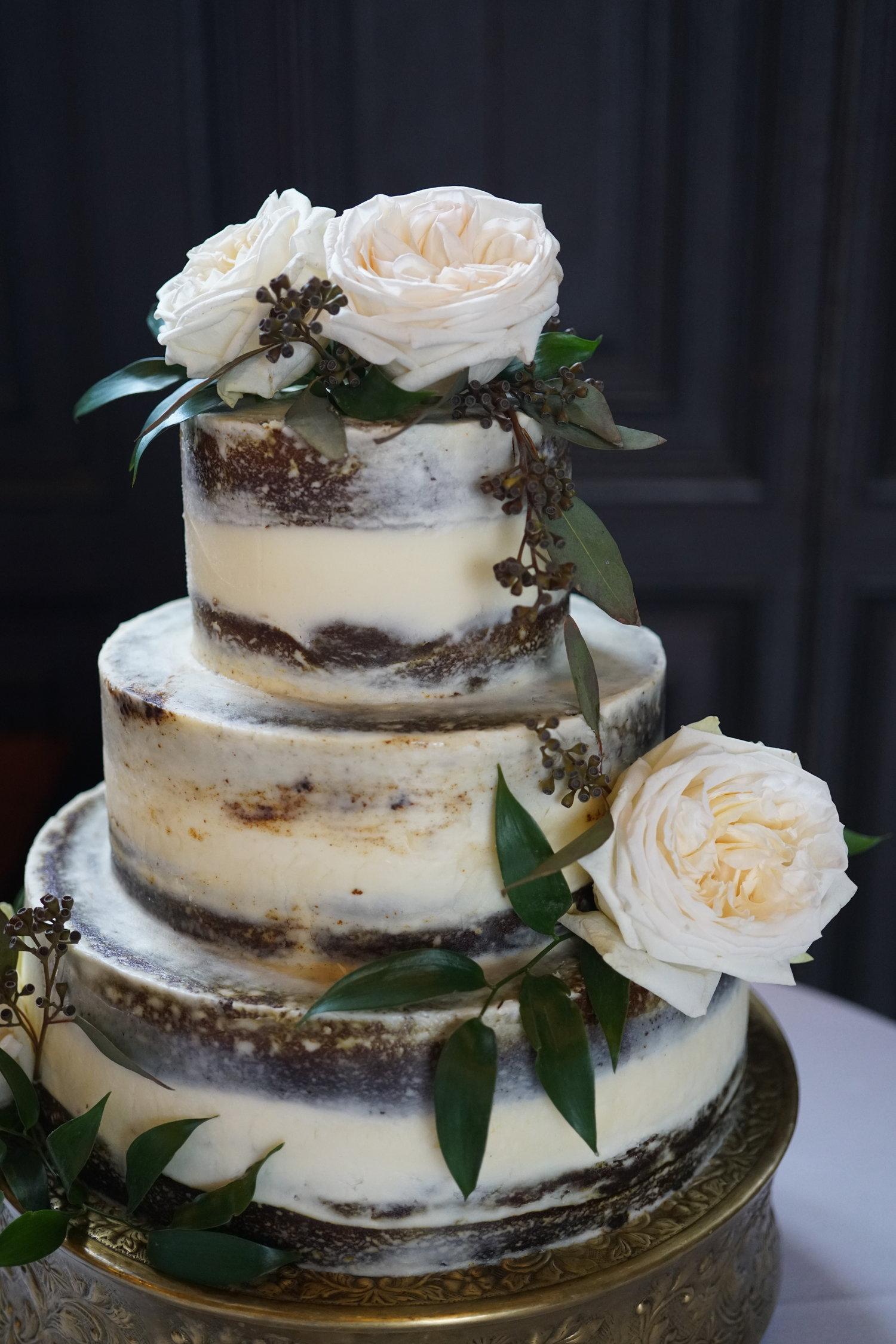 Wedding Cake Information Grounded Ny