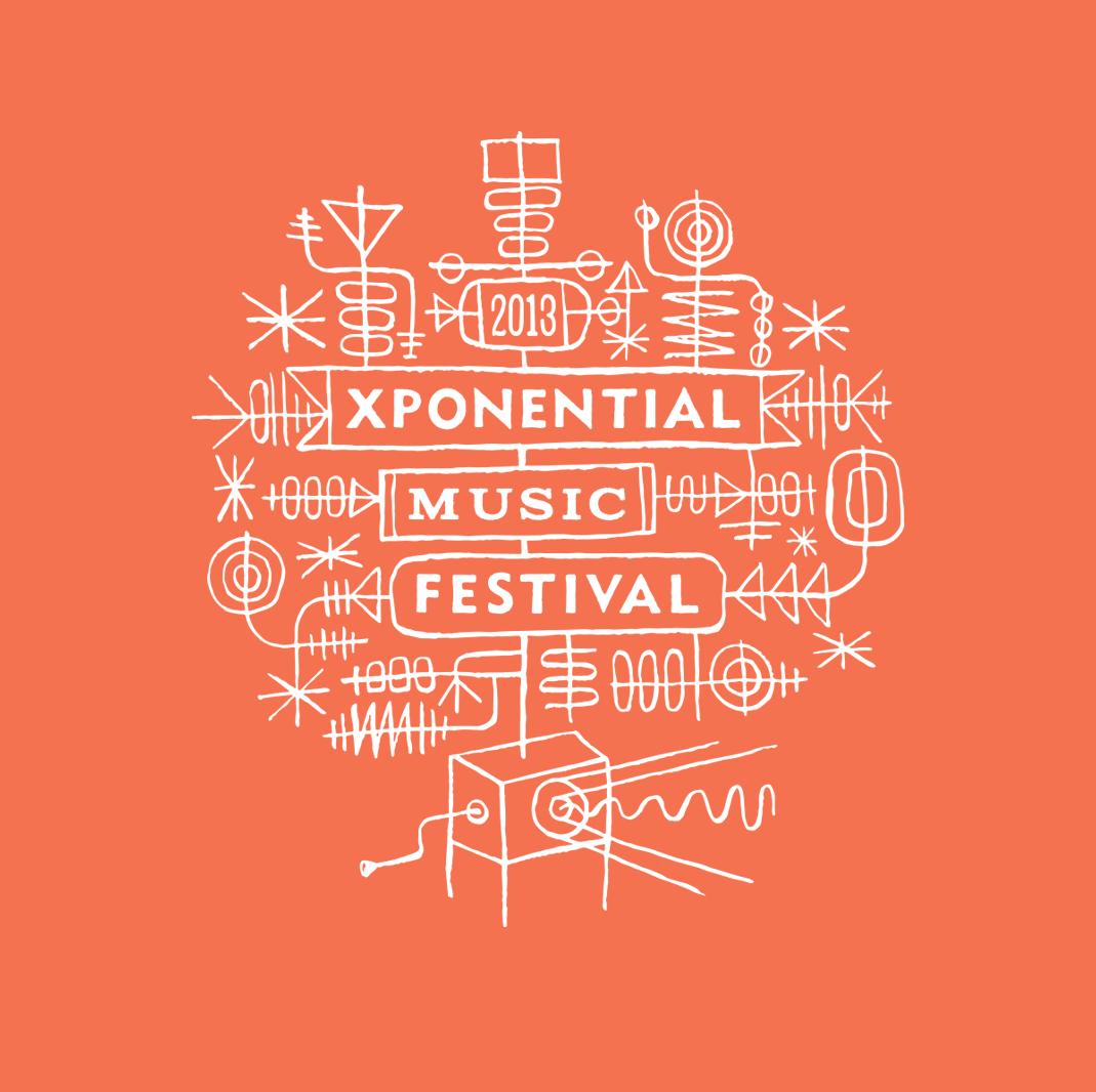 Xponential shirt