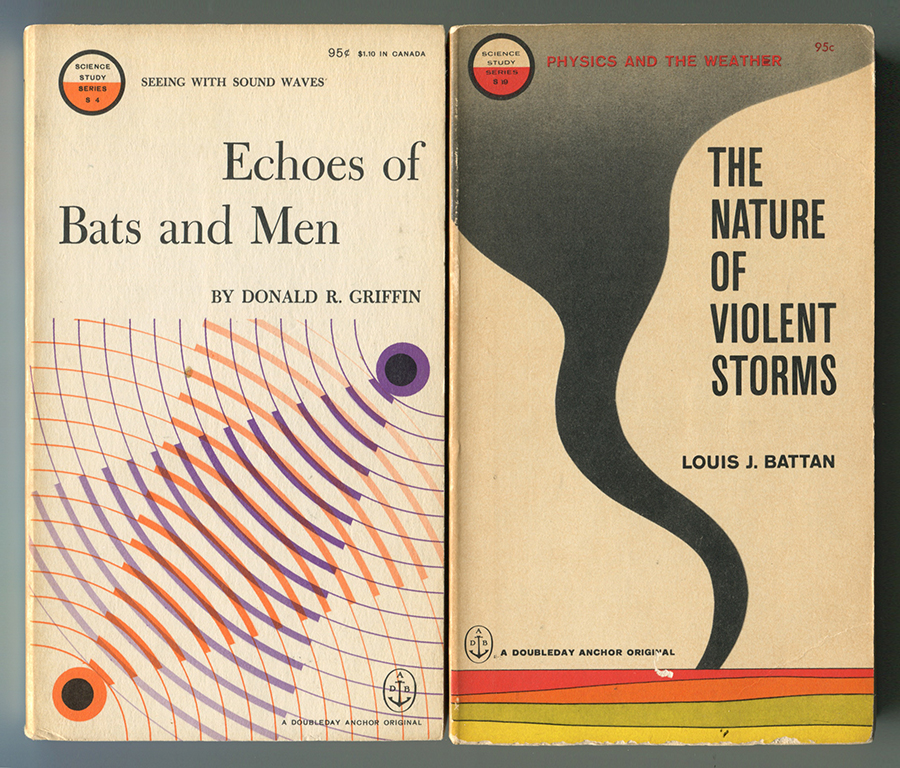 Cover designs by George Giusti. Typography by Edward Gorey!