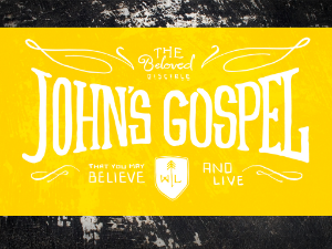 "John's message through his gospel was ""believe and live."" Through this chapter by chapter series we will explore Jesus' life through the the close eyes of John who walked with Jesus. Whether you are a new believer or long-time believer, your faith will certainly grow through this gospel-centered series."