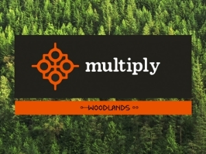 Multiply Weekends are designed to refocus us on the mission of the church, Jesus' Mission- To Make Disciples. Once per quarter we take an entire service to refocus, encourage, and celebrate disciple-making at Woodlands.