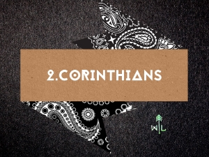 Paul follows up his first letter to the Corinthian church with this one. With a similar tone as his first letter,Paul attempts to encourage the Corinthians while helping them get back on the right track. Listen in as we are challenged by Paul's words to the Corinthians about life, the after-life, and everything in between.