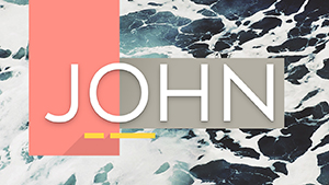 John writes three short letters to the church with one thing on his mind: Jesus. John wanted to get the church back on track and back to the basics by declaring the simple Gospel. Join us as we dive in and are refreshed by John's excitement for the Gospel!
