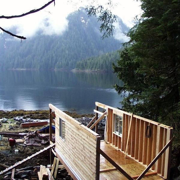 Alaska Cabins