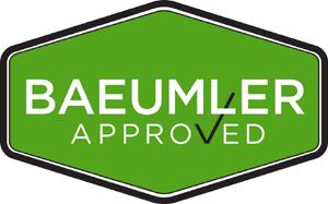 Baeumler Approved logo