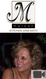 Anna Maria Marcon pic with logo