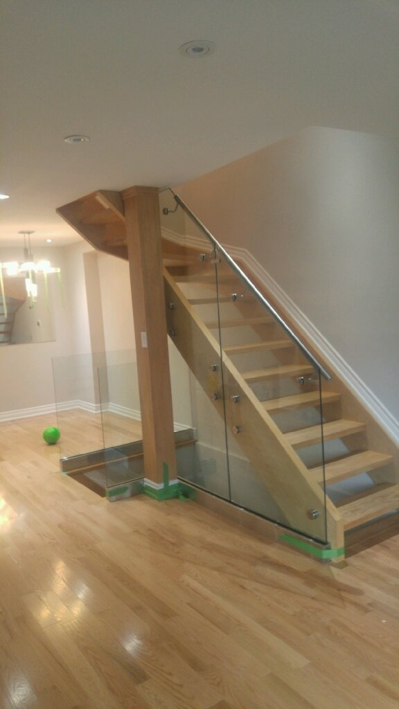 Interior - Boot and Stand Offs and Handrail - September 18-19.jpg