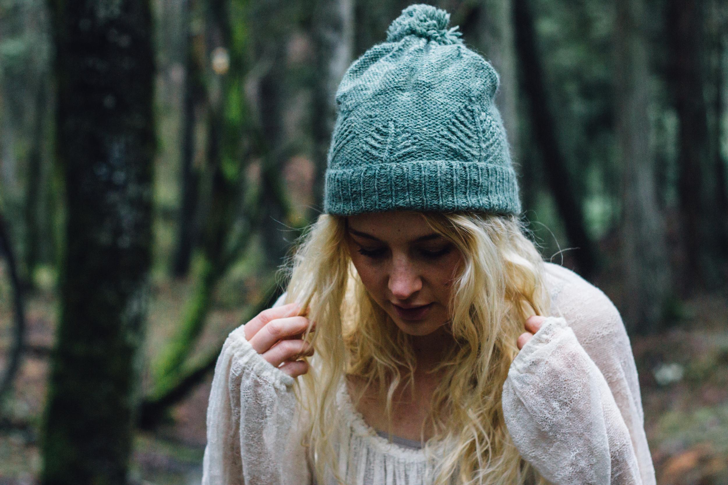 Treehouse hat