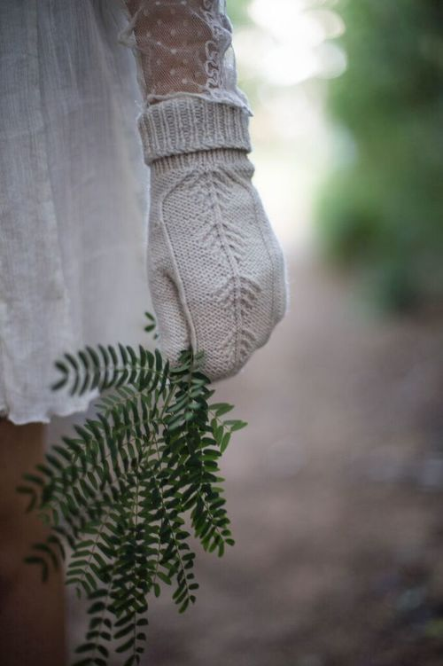Treehouse mitts