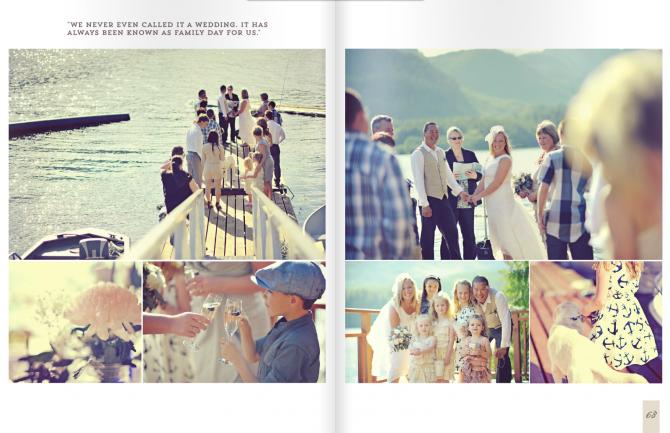Nootka wedding