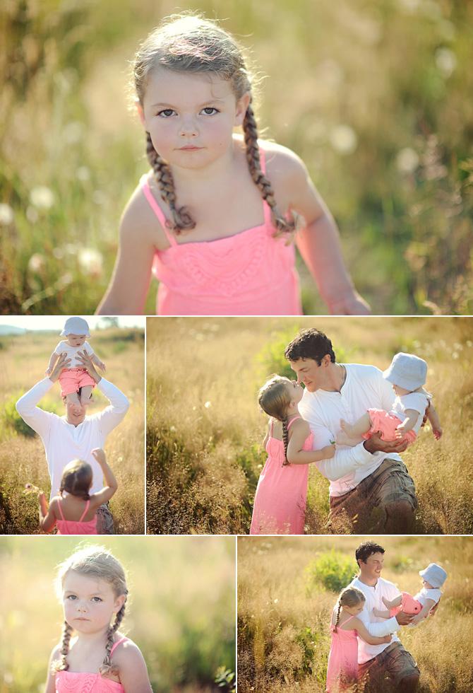 outdoor daddy daughter photos, daddy daughter photos
