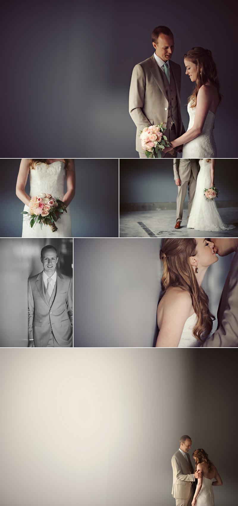 新娘新娘的求婚。
