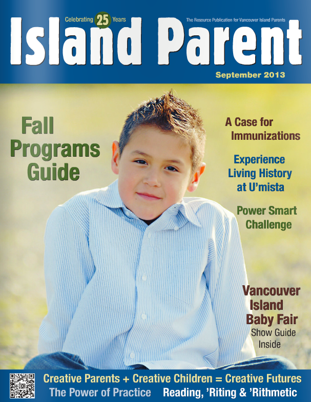 island parent cover photo