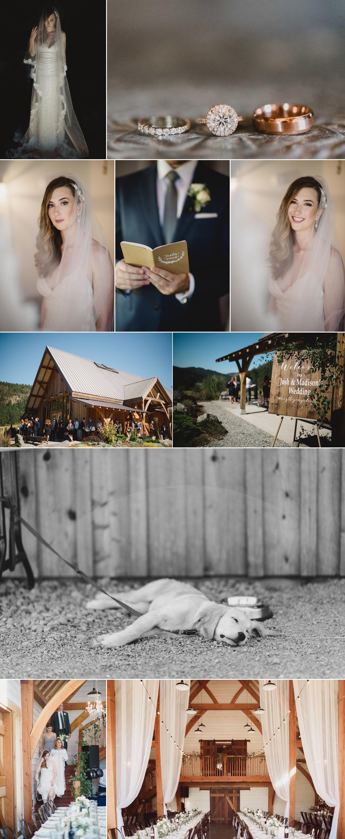 vancouver island wedding venues