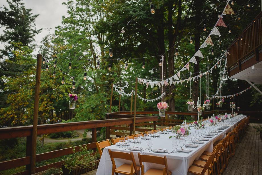 quadra island wedding photography