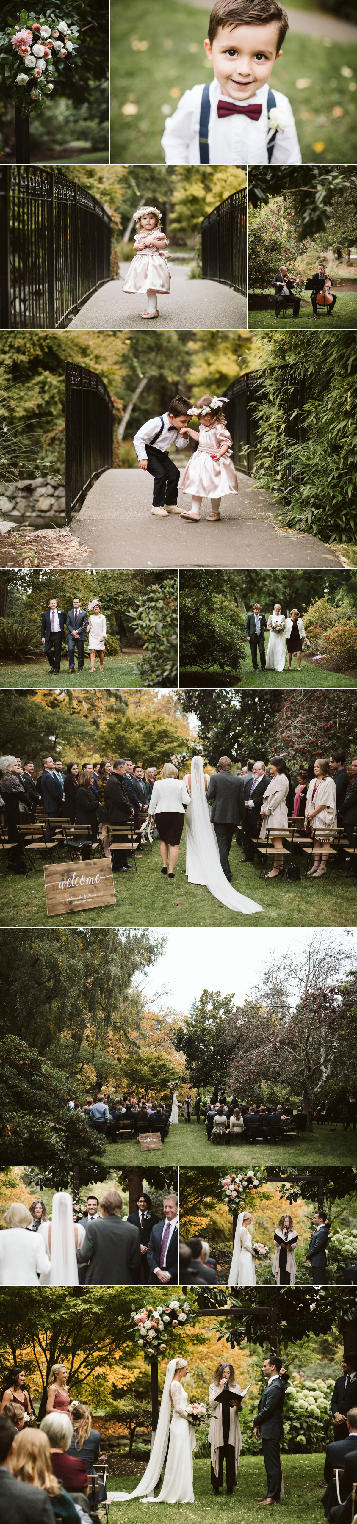 beacon hill victoria wedding
