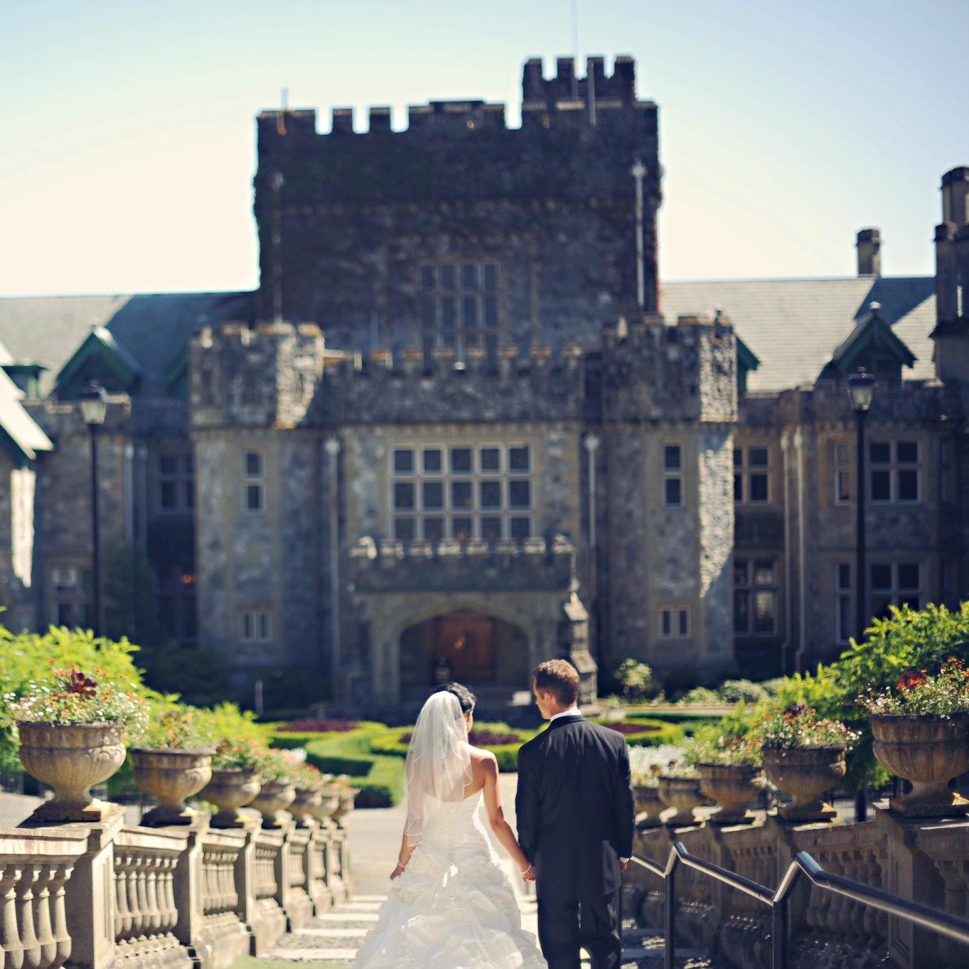 hatley+castle