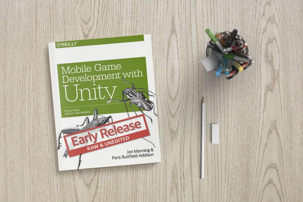 Unity Book