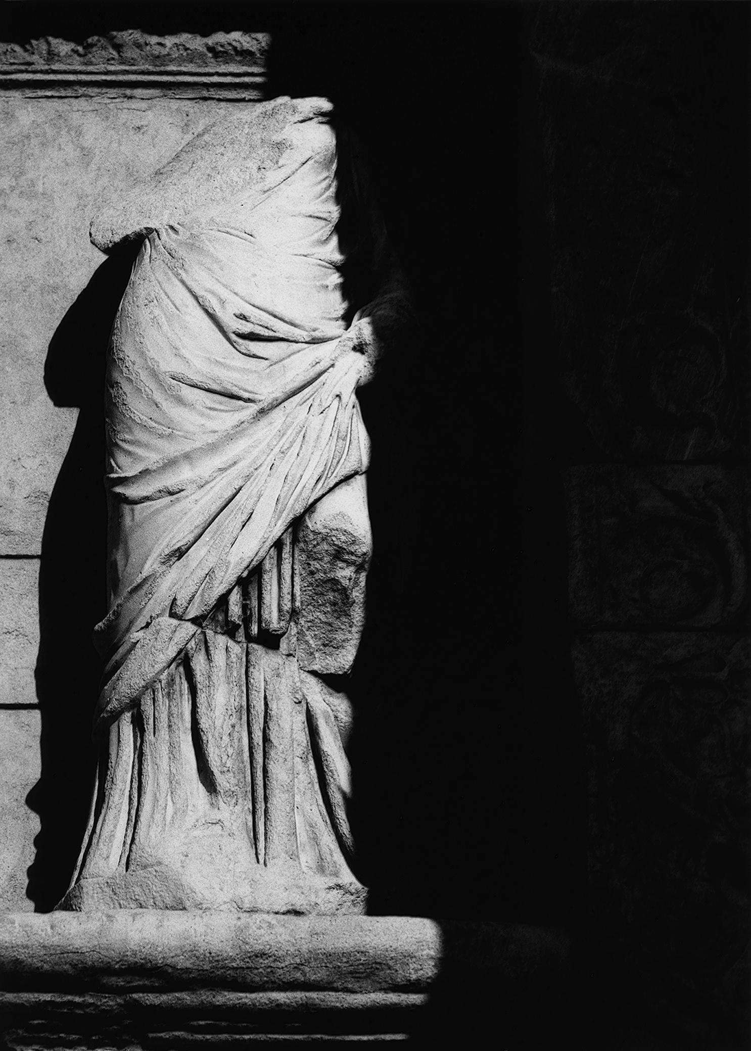 Celsus Library niche, Ephesus