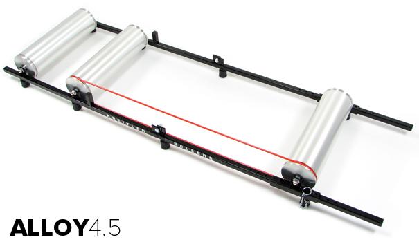 Kreitler Rollers Alloy 4.5