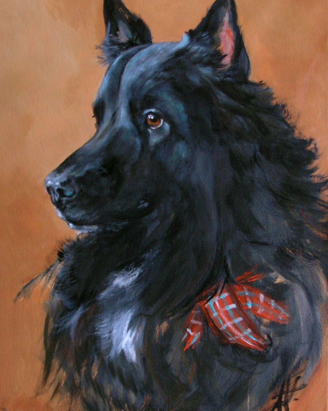 black dog- red ribbon.jpg