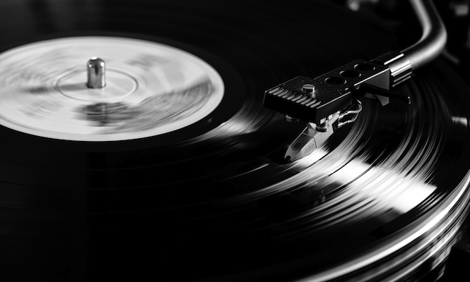 Record and Tape Digitization -